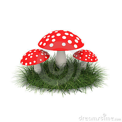 Fly Agaric clipart #8, Download drawings