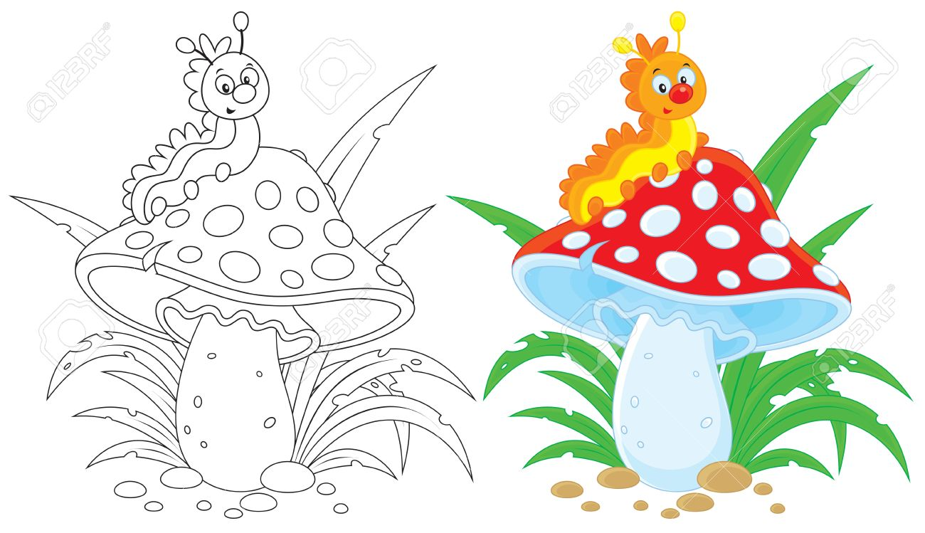 Fly Agaric clipart #5, Download drawings