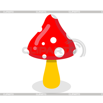 Fly Agaric clipart #2, Download drawings