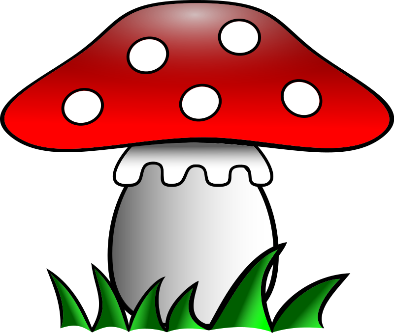 Fly Agaric clipart #17, Download drawings
