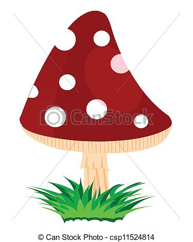 Fly Agaric clipart #1, Download drawings