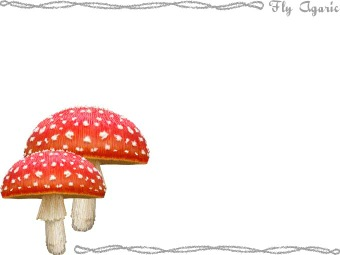 Fly Agaric clipart #9, Download drawings
