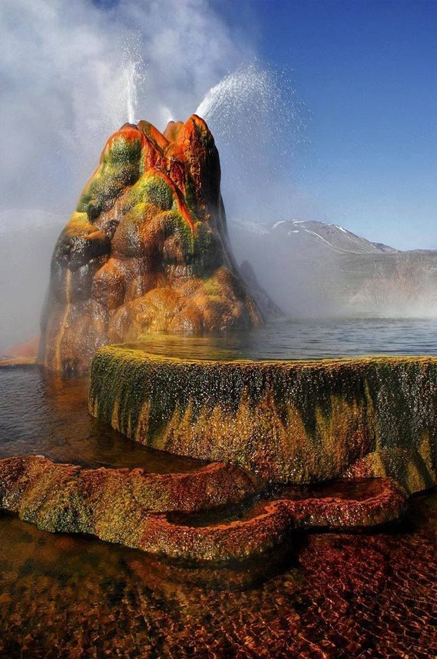 Fly Geyser clipart #7, Download drawings