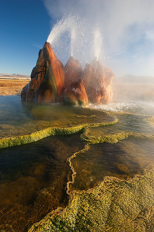 Fly Geyser clipart #13, Download drawings