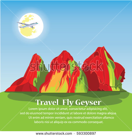 Fly Geyser clipart #2, Download drawings