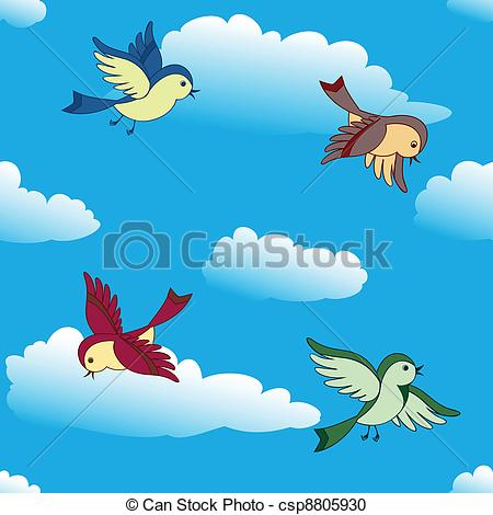 Flying clipart #5, Download drawings