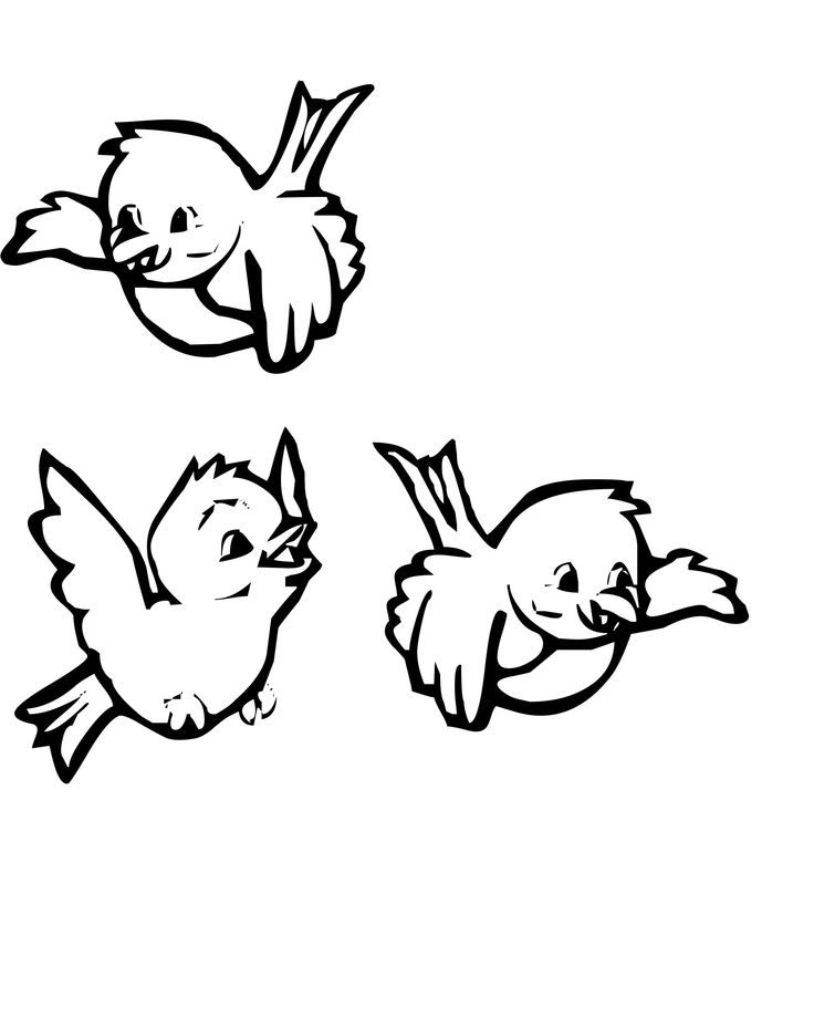 Flying coloring #1, Download drawings