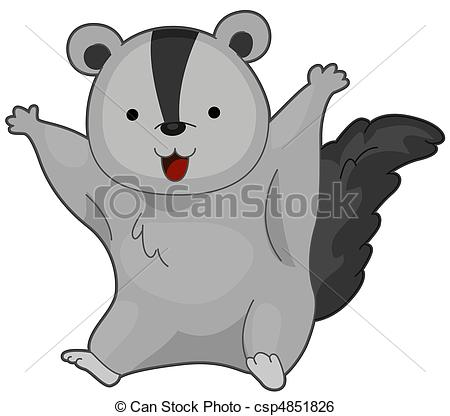 Flying Squirrel clipart #19, Download drawings