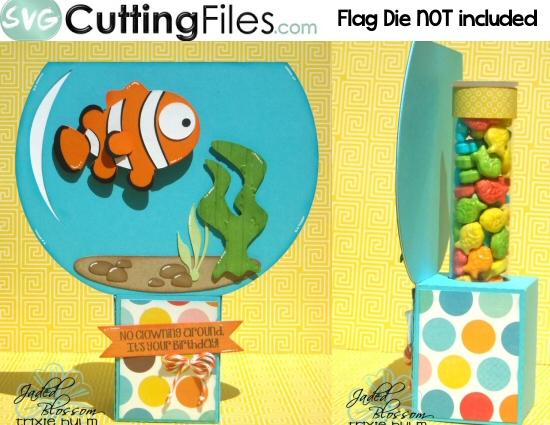 Clownfish svg #3, Download drawings