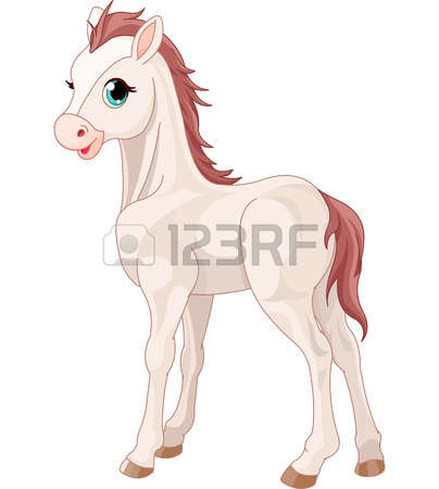 Foal clipart #11, Download drawings