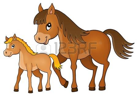 Foal clipart #19, Download drawings