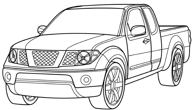 Focus coloring #5, Download drawings