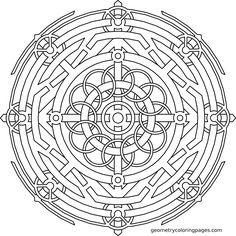 Focus coloring #13, Download drawings