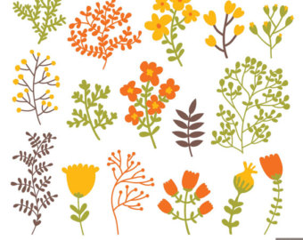 Foliage clipart #8, Download drawings