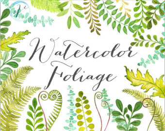 Foliage clipart #19, Download drawings