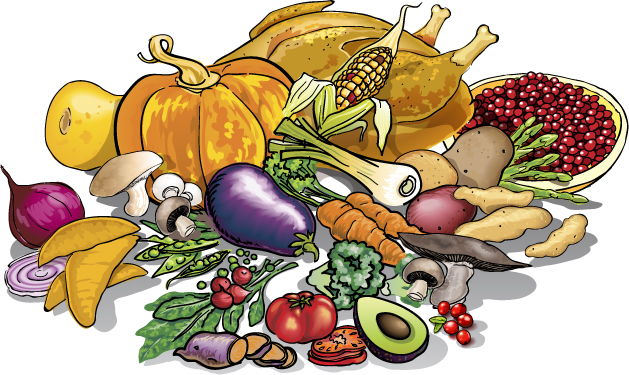 Food clipart #10, Download drawings