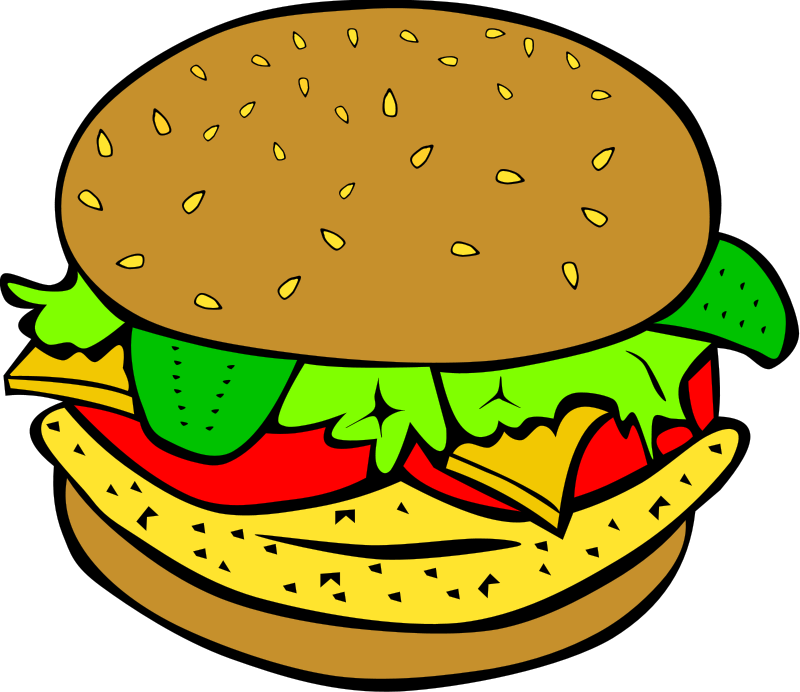 Food clipart #15, Download drawings
