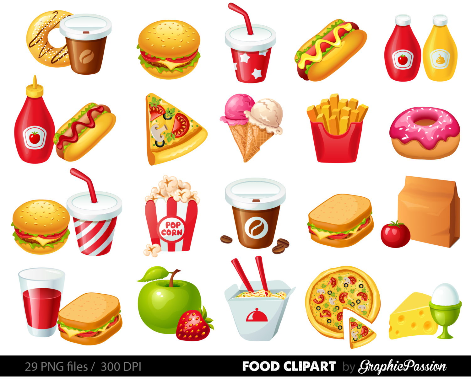 Food clipart #14, Download drawings