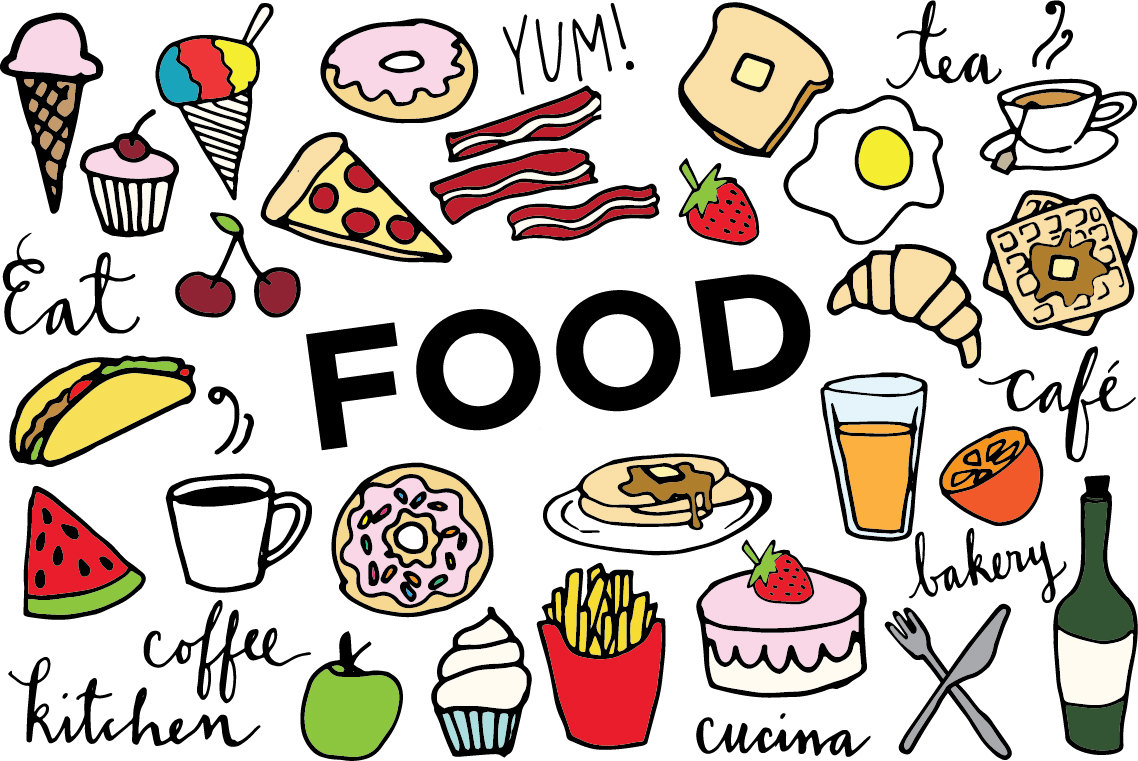 Food clipart #17, Download drawings