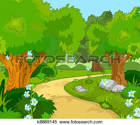 Forest clipart #11, Download drawings