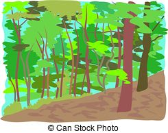 Forest clipart #15, Download drawings