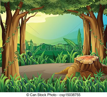 Forest clipart #13, Download drawings