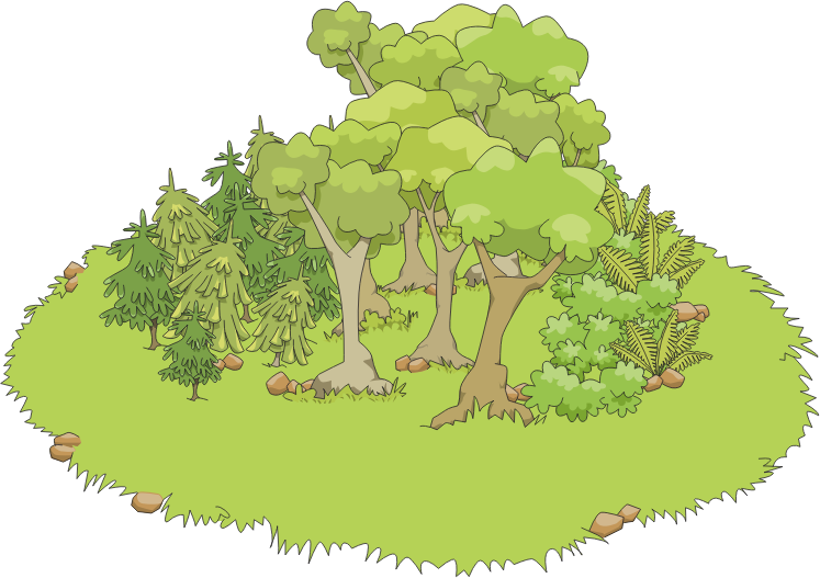 Forest clipart #5, Download drawings