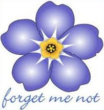 Forget-Me-Not clipart #20, Download drawings