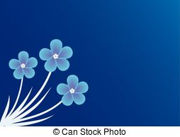 Forget-Me-Not clipart #6, Download drawings