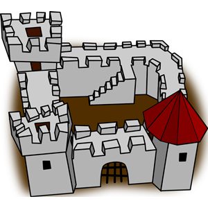 Fort Building svg #3, Download drawings