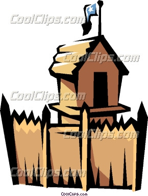 Fort clipart #17, Download drawings