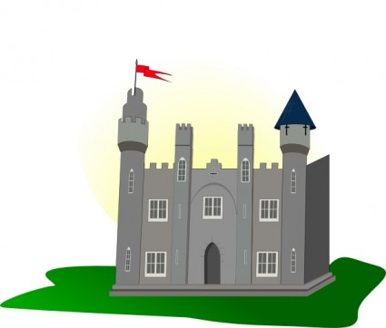 Fort clipart #1, Download drawings