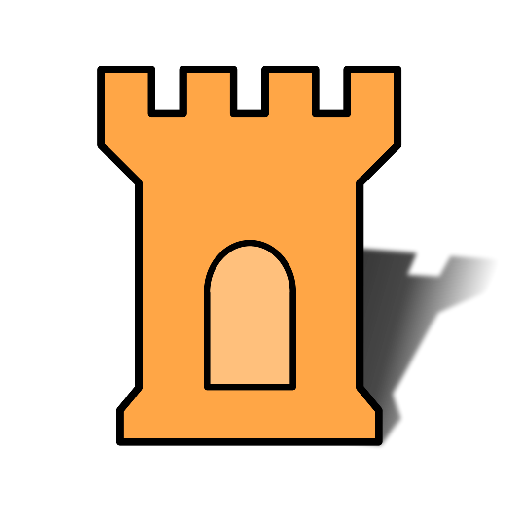 Fort svg #20, Download drawings