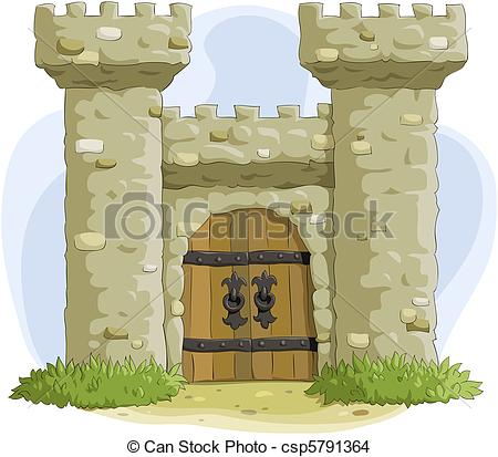 Fortress clipart #16, Download drawings