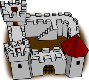 Fortress clipart #7, Download drawings
