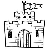 Fortress clipart #14, Download drawings
