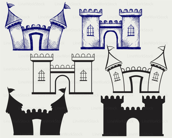Fortress svg #18, Download drawings