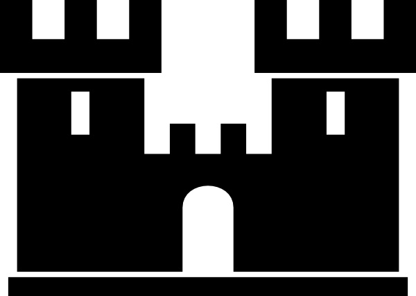Fortress svg #8, Download drawings