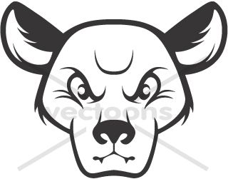 Fossa clipart #12, Download drawings