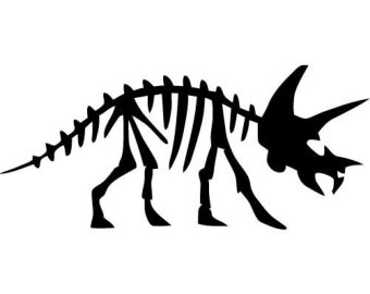 Fossil clipart #9, Download drawings
