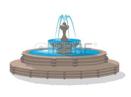 Fountain clipart #15, Download drawings