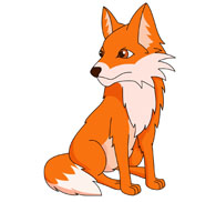 Red Fox clipart #19, Download drawings
