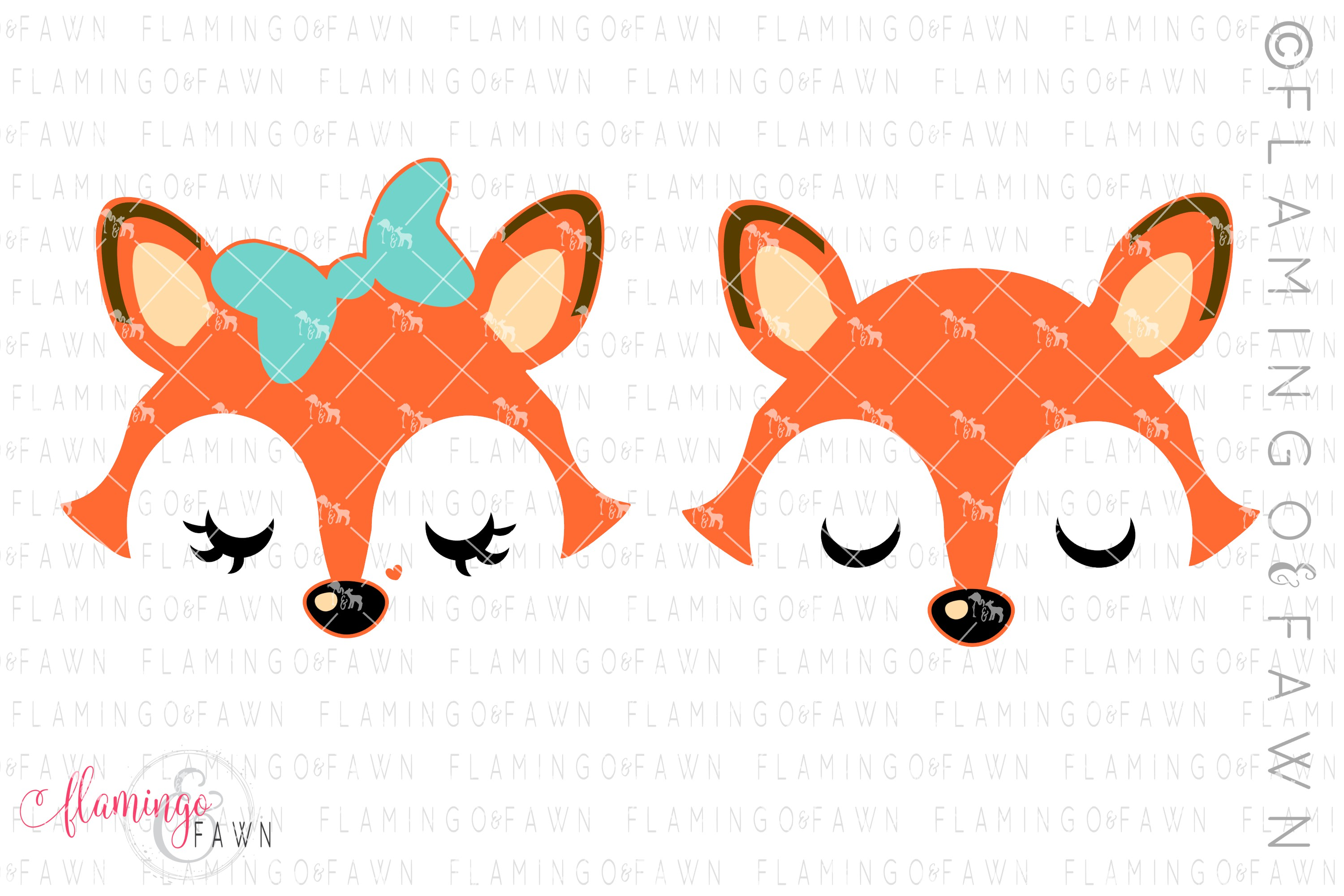 fox face svg #863, Download drawings