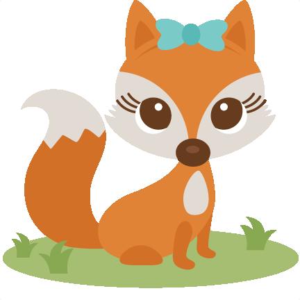Fox svg #2, Download drawings