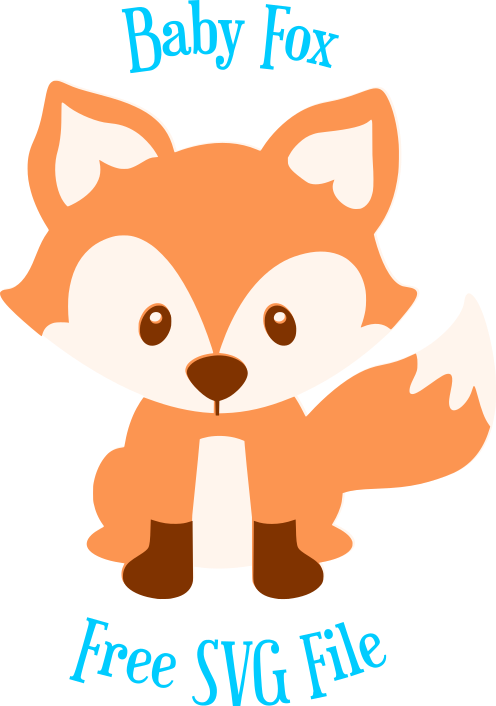Fox svg #18, Download drawings