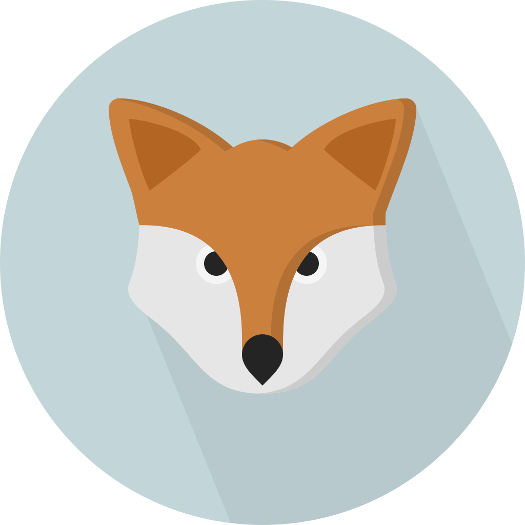 Fox svg #14, Download drawings