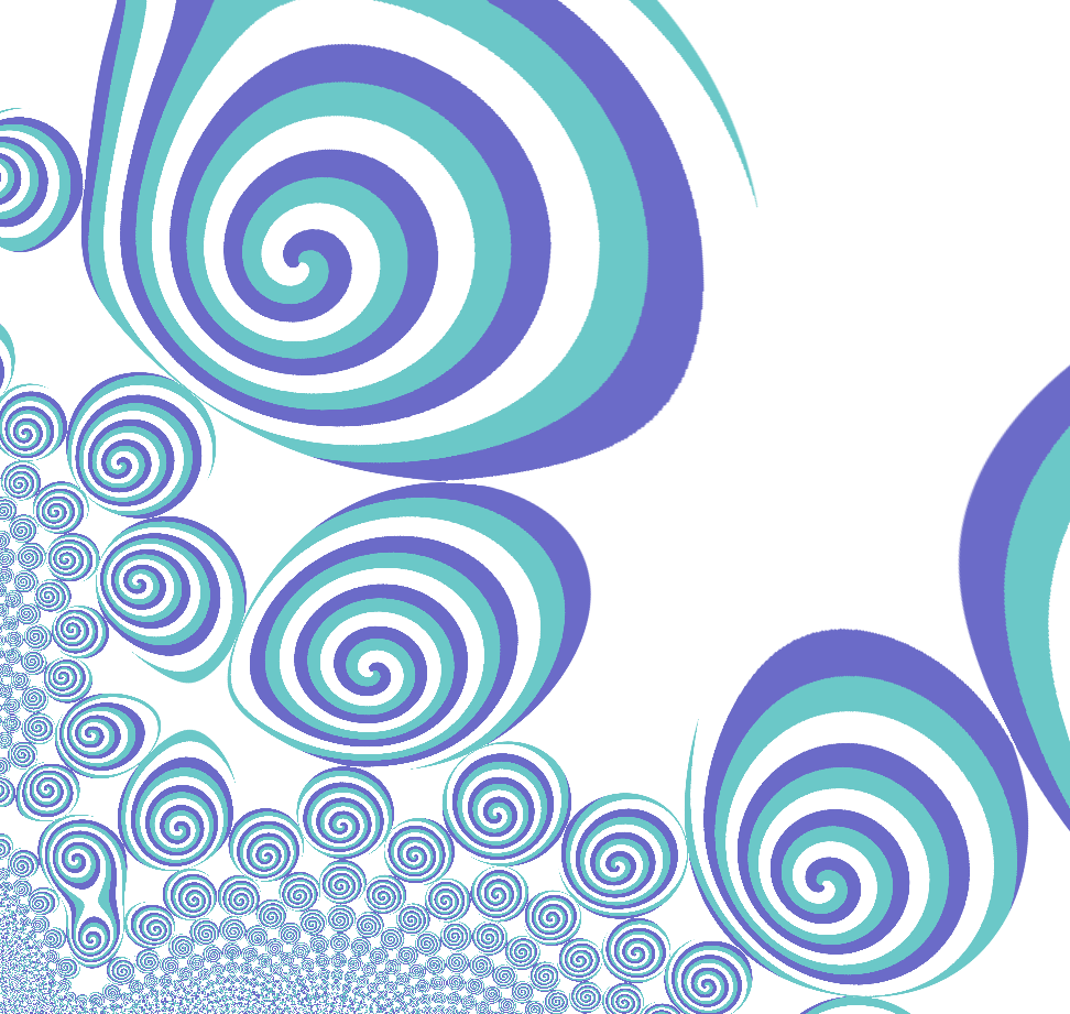 Fractal clipart #9, Download drawings