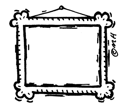 Frame clipart #9, Download drawings