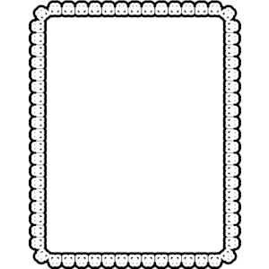 Frame clipart #3, Download drawings