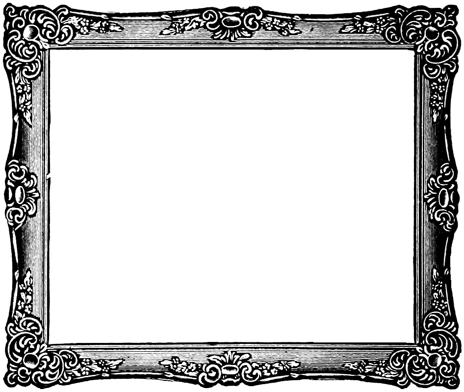 Frame clipart #7, Download drawings